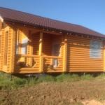 Строительство загородных домов в Калуге