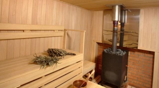 Советы по строительству русской бани