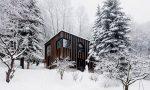 Дом с разными окнами – Дом с разными окнами в Венгрии: работа архитектора Бенса Турани