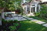 Зона отдыха во дворе – Как оформить зону отдыха во дворе