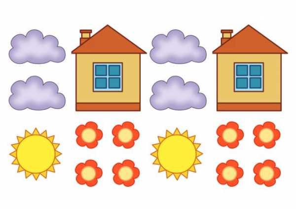 Домики картинки для детей – Картинки домов для детей детского сада ...